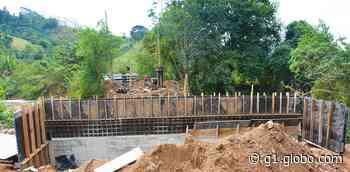 Paraty faz obras em 17 bairros da zona rural - G1