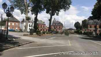 Avesnes-sur-Helpe : les places de marché gratuites jusqu'au 5 septembre - La Voix du Nord