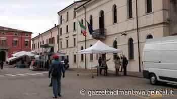 Nuova illuminazione a Suzzara con i 700mila euro di contributi regionali - La Gazzetta di Mantova