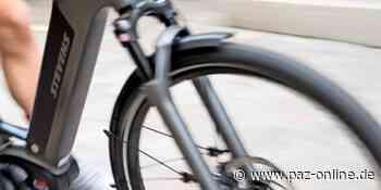 Polizei Vechelde - Diebe stehlen teures E-Bike - Peiner Allgemeine Zeitung - PAZ-online.de