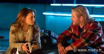Thor 4, Love & Thunder : La romance entre Jane Foster et le super-héros va-t-elle reprendre ? - melty