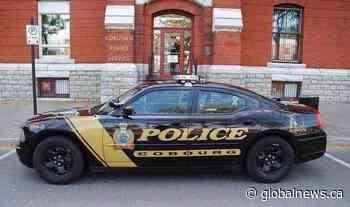 Cobourg man arrested after allegedly entering unlocked vehicles: police - Globalnews.ca