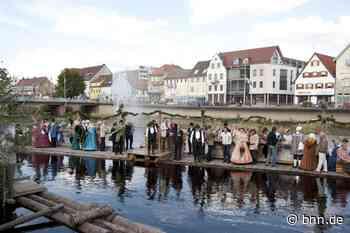 Die Stadt Gernsbach sagt wegen Corona das Altstadtfest ab - BNN - Badische Neueste Nachrichten