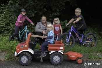 Risikopatientin, Burnout, vier Kinder: Warum sich diese Mutter aus Gernsbach nicht über die Schulöffnung freut - BNN - Badische Neueste Nachrichten
