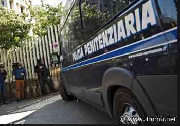 Carceri, la protesta del Sappe a Santa Maria Capua Vetere - ROMA on line