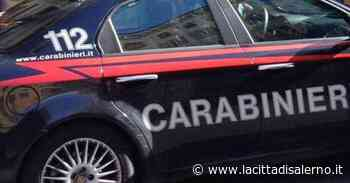 Scoppia bombola di gas, paura a Santa Maria Capua Vetere - la Città di Salerno