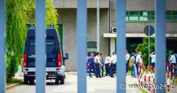 Disordini nel carcere di Santa Maria Capua Vetere: i coinvolti trasferiti - Stylo24