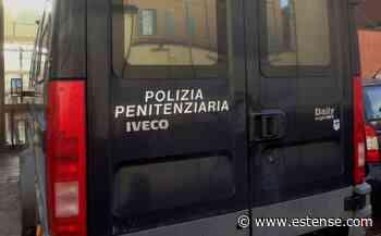 Sindacati solidali con gli agenti del carcere di Santa Maria Capua Vetere - Estense.com