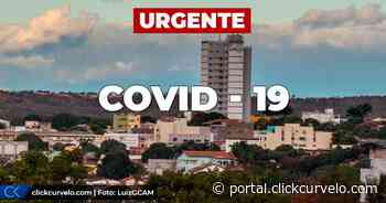 Coronavírus: Prefeitura de Curvelo divulga números por bairros - Click Curvelo