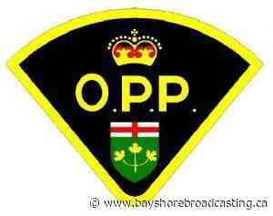 Chesley Minor Injuries In Chesley Motorcycle Crash News Centre - Bayshore Broadcasting News Centre