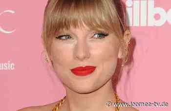 Taylor Swift: 1300 Dollar für Kirche in Minneapolis - LooMee TV