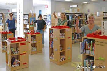 Bibliotheek opent morgen woensdag in Overpelt en Neerpelt - Het Belang van Limburg