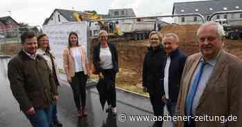 Projekt für 5,2 Millionen Euro in Baesweiler: 26 weitere Mieteinheiten entstehen - Aachener Zeitung