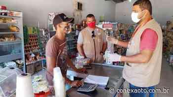 Vigilância Sanitária Municipal apresenta balanço das Operações Covid-19 em Miracema do Tocantins - Conexão Tocantins