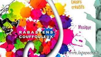 Rabastens. La MJC solidaire des adhérents et intervenants - ladepeche.fr