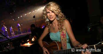 Taylor Swift bekam Abschlusszeugnis per Post zugeschickt - bigFM