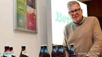 Bierpakt für das Uslarer Hefeweizen   Uslar - HNA.de