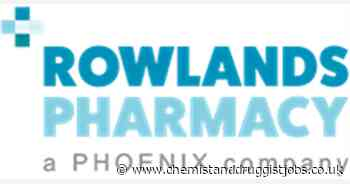 Rowlands Pharmacy: Pharmacist Manager - South Elmsall, WF9 2RF