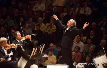 Michael Tilson Thomas' farewell: SF Symphony's Musical Director and conductor's legacy celebrated - Bay Area Reporter, America's highest circulation LGBT newspaper