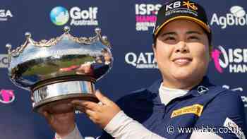 LPGA Tour will resume in July after coronavirus pandemic