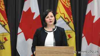 Public Health confirms 3 new cases of COVID-19 in Campbellton region - CBC.ca