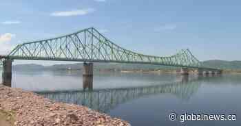 Economy, relationship strained between Campbellton, N.B. region, neighbouring Quebec communities - Globalnews.ca