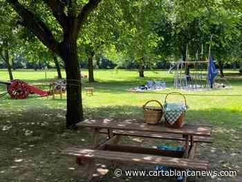 """Crevalcore, i Sempar in Baraca ringraziano i partecipanti a """"Pic nic nel parco di villa Ronchi"""" - CartaBianca news"""