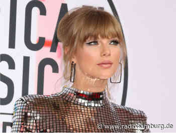 Wegen Streit mit Scooter Braun - Hat Taylor Swift eine Fake-Band gegründet? - Radio Hamburg