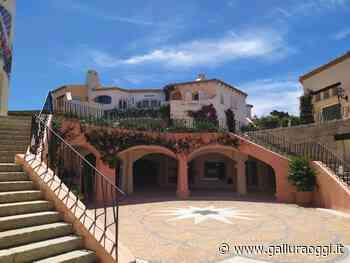 Porto Cervo, negozi chiusi e solo 3 yacht in un paese spettrale - Gallura Oggi