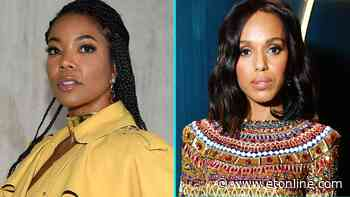 Gabrielle Union, Kerry Washington & More Pay Tribute to Slain Black Lives Matter Activist Oluwatoyin Salau - Entertainment Tonight