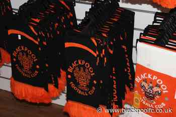 Online Orders Continue Despite Club Shop Remaining Closed