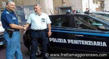 """Associazione guardie giurate """"SIAMO TUTTI SANTA MARIA CAPUA VETERE"""" - Landolfo Giuseppe"""