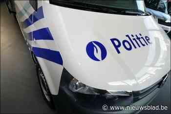 Politie stoot op wagen... die al zeven jaar niet meer gekeurd werd
