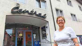 Rottweil: Vin Diesel hilft beim Kino-Neustart - Schwarzwälder Bote