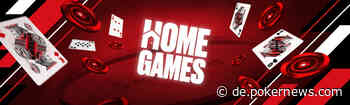 PokerStars Home Games jetzt auch mobil; plus Mixed Games