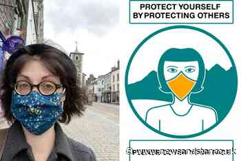 'We the people need to make our own decisions' - everyone in Keswick town centre now encouraged to wear face masks - News & Star