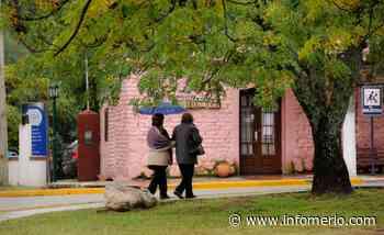 La Biblioteca de Piedra Blanca cumple hoy 25 años - diario infomerlo