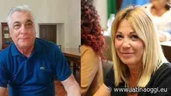 Due nuovi assessori a Cisterna: nominati Simonetta Antenucci e Franco Arru - latinaoggi.eu