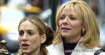 Are Sarah Jessica Parker and Kim Cattrall from Sex and the City friends? - 9TheFIX
