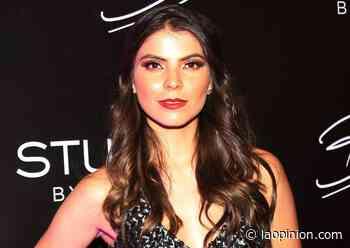 Así es por dentro la casa de Esmeralda Ugalde, la sexy hermana menor de Ana Bárbara - La Opinión