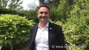 Wambrechies : pour le second tour des municipales, Sébastien Brogniart a revu ses priorités - La Voix du Nord