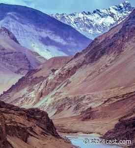 India and China – a high-altitude skirmish