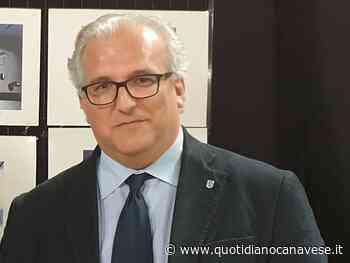 VOLPIANO - De Zuanne nuovo presidente dell'Unione Comuni Nord Est Torino - QC QuotidianoCanavese