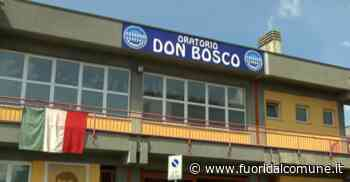 Carugate, l'oratorio Don Bosco apre le porte a bambini e ragazzi - Fuoridalcomune.it