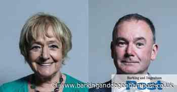 More than 25000 jobs furloughed in Barking and Dagenham constituencies, figures show - Barking and Dagenham Post
