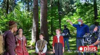 Terra-X bringt Märchenwelt nach Nabburg - Onetz.de