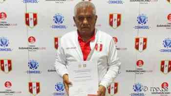 Falleció el entrenador peruano Abilio Meneses - RPP