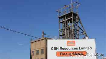 CBH Resources' Rasp Mine to cut dozens of jobs at Broken Hill, workers told at mass meeting - ABC News