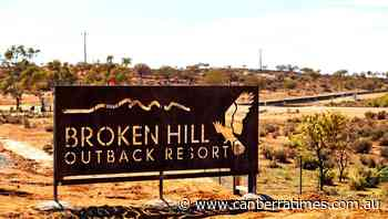 Winners named in Broken Hill Outback Resort competition - The Canberra Times