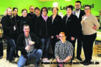 Für Bürger und Touristen: Erste Sonntagsöffnung in Handeloh - Tostedt - Kreiszeitung Wochenblatt